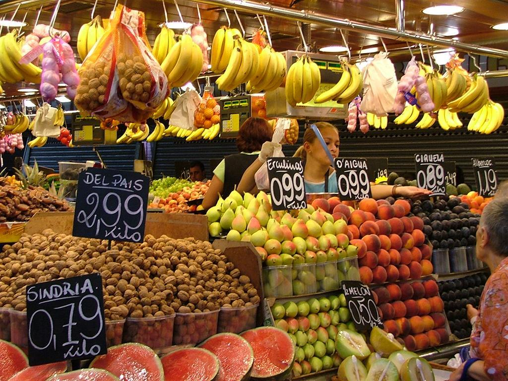 Parkinson: frutta e verdura aumenterebbero rischio, ecco perchè