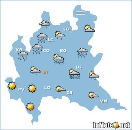 Lombardia oggi 20 Maggio 2013