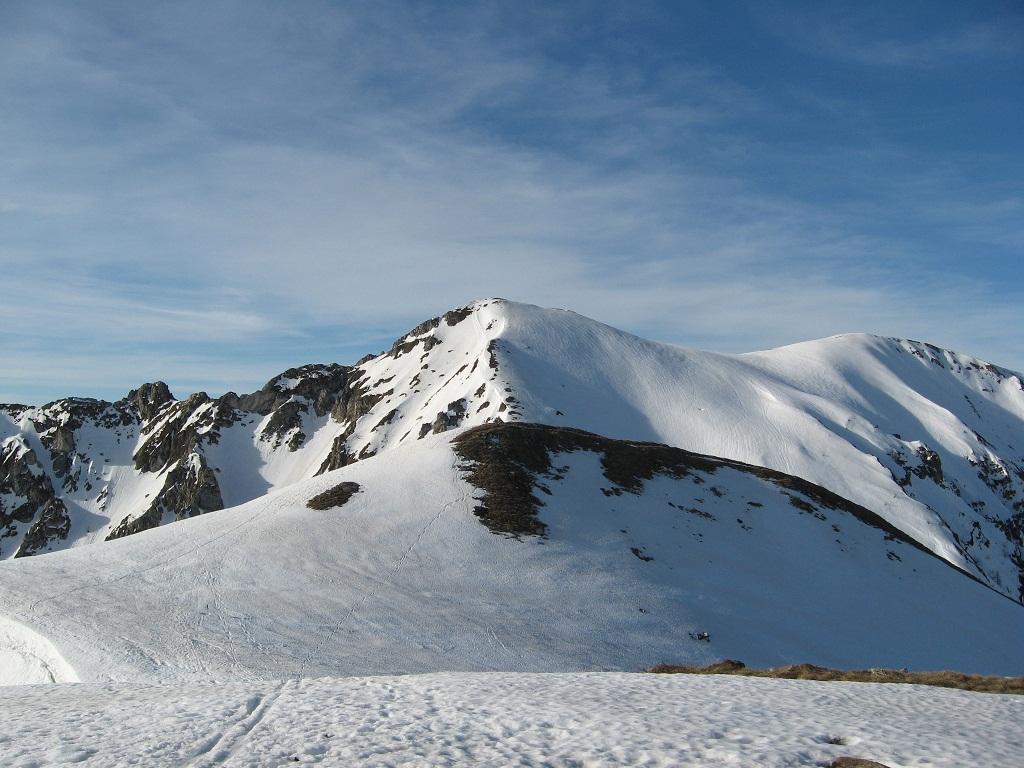 Piemonte: possibile irruzione fredda e temperature in picchiata entro il week end