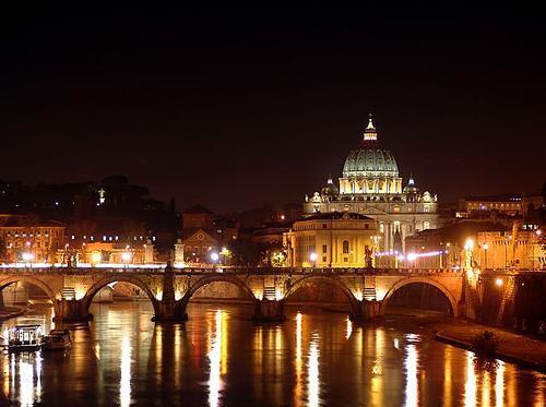 Meteo Roma: previsioni per i prossimi giorni a cura di Inmeteo