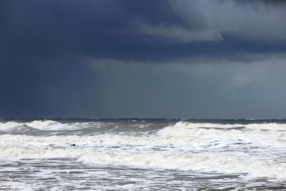 Sicilia: peggioramento con vento forte e piogge sparse domani sull'Isola (22 Maggio 2013)