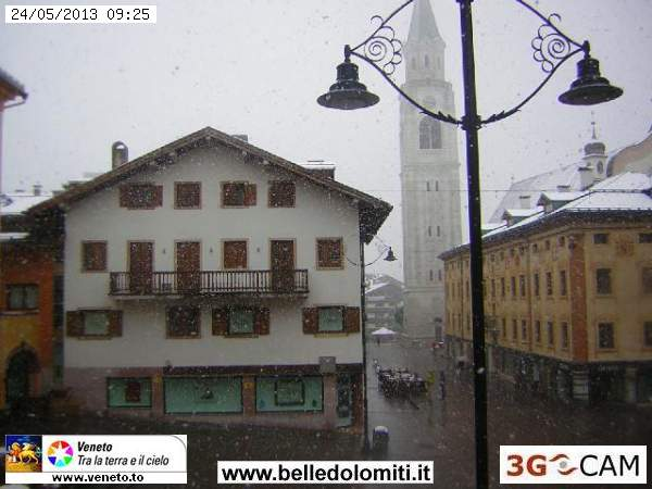 Cortina d'Ampezzo - Veneto -Fonte : http://www.belledolomiti.it/