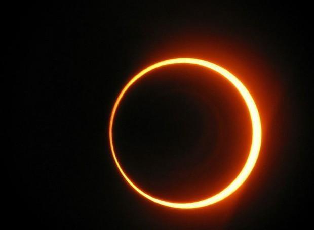 Eclissi di Sole 2013