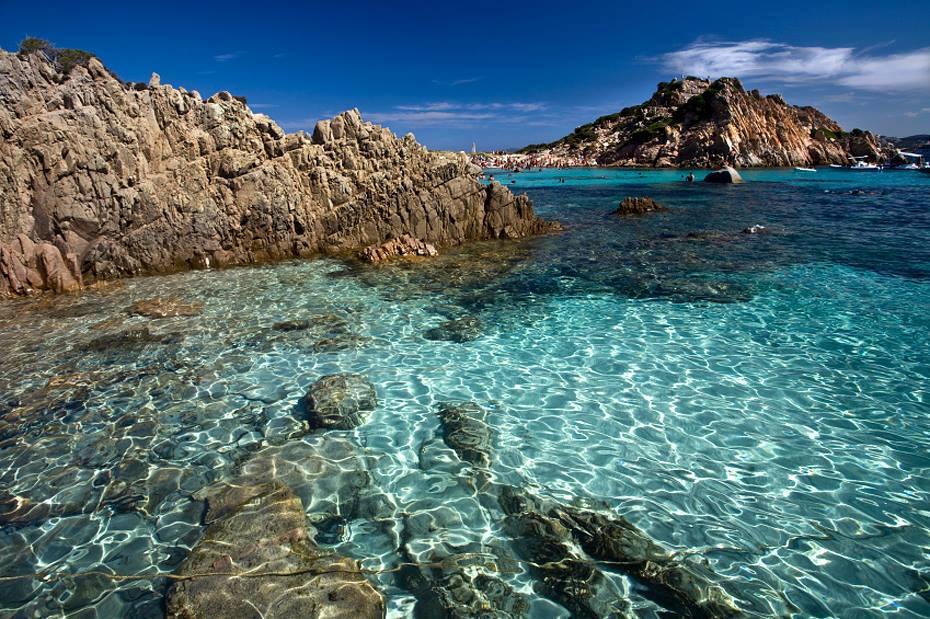 Campania : Caldo per gran parte della settimana