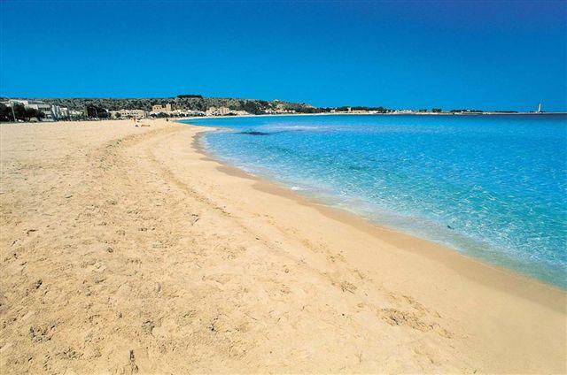 Sicilia : Tempo estivo Domenica