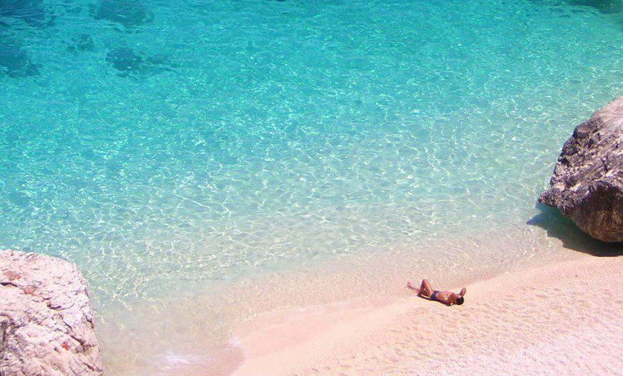 Sardegna : arriva il caldo africano nel week-end