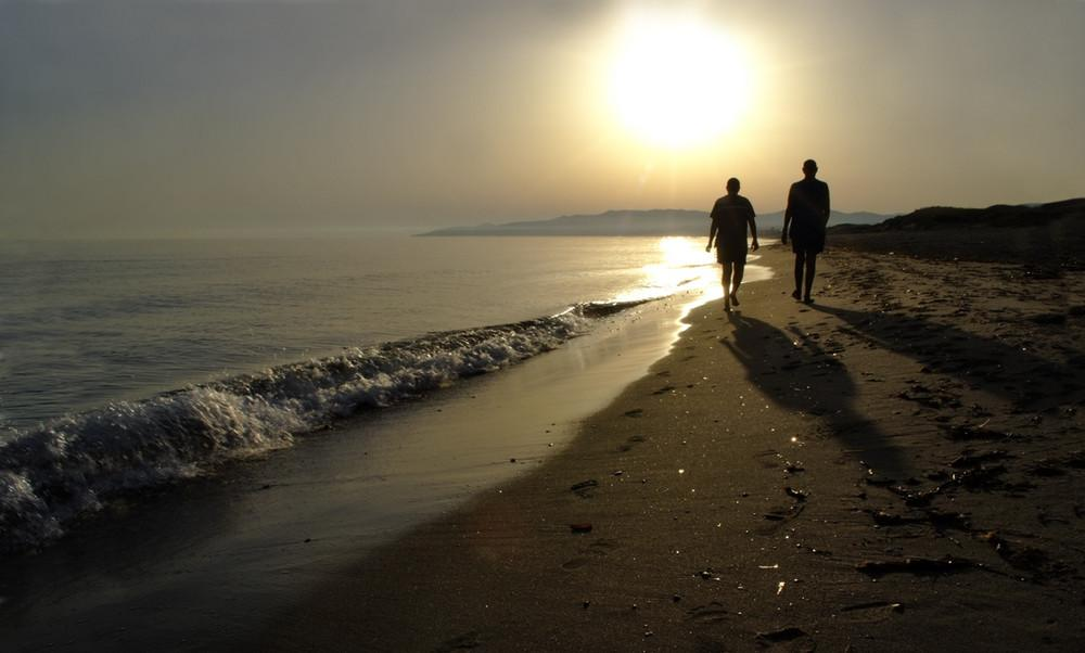 Puglia : Migliora il tempo nei prossimi giorni