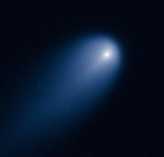 """Cometa Ison : Possibile """"super evento"""" astronomico entro Novembre"""
