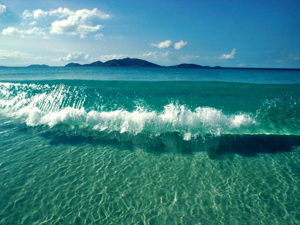 Campania : Arriva il caldo estivo