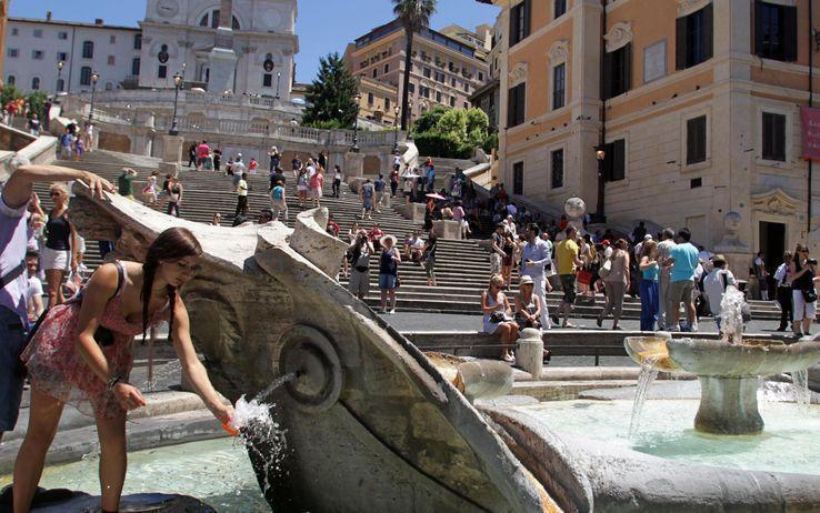 Roma: previsioni del tempo prossimi giorni