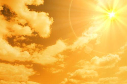 LOMBARDIA: fiammata africana in arrivo, gran caldo, ma quanto durerà?
