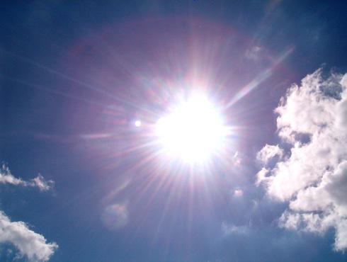 Lombardia: temperature in aumento e caldo nella seconda metà di settimana