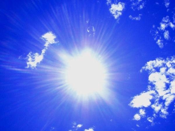 Veneto: ondata di caldo in arrivo, probabile clou dal fine settimana fino intorno al 20 Giugno.