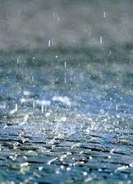 Campania : Piogge e temporali in arrivo?