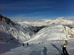 Cortina - Ritorna lo sci estivo!