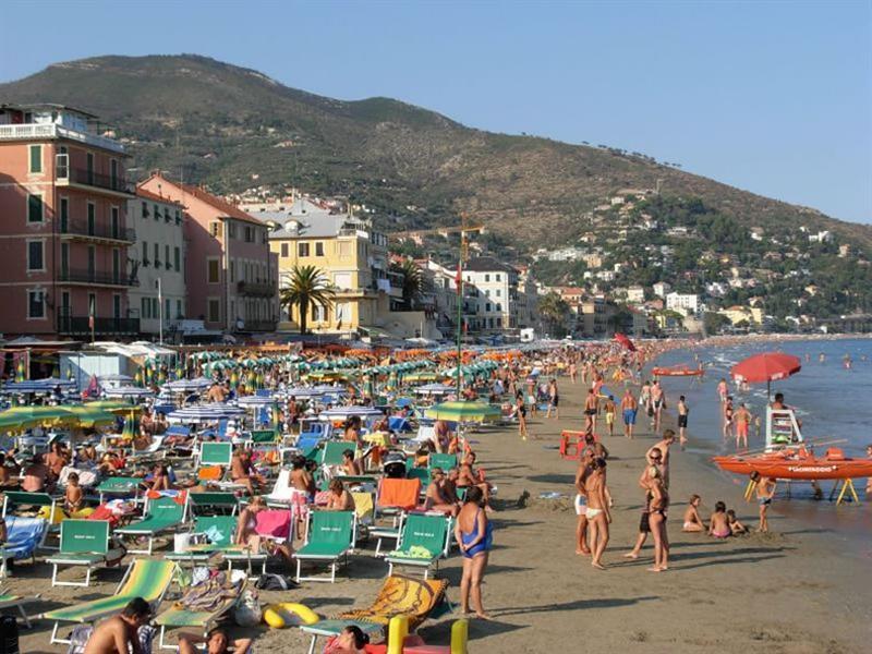 Sicilia : Caldo africano in arrivo
