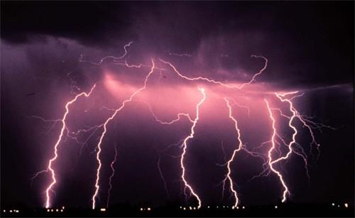 Previsioni Meteo : Nuova ondata di maltempo in arrivo