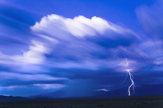 EMILIA ROMAGNA: fine del gran caldo e temporali all'orizzonte?