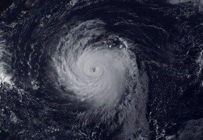 Taiwan : Allerta per l'arrivo del tifone
