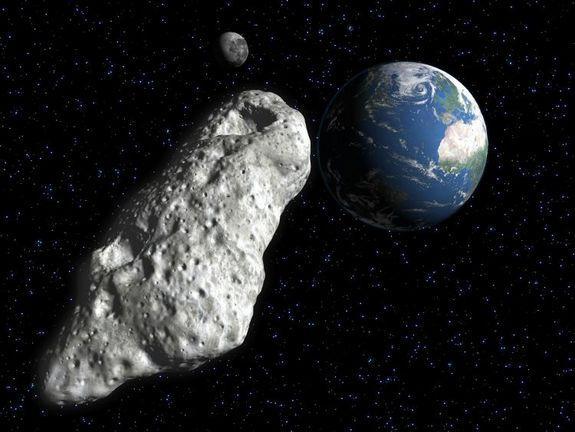 Asteroide in arrivo verso la Terra: ecco tutte le news e la diretta streaming