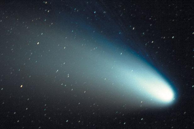 La Cometa di Natale - Ison