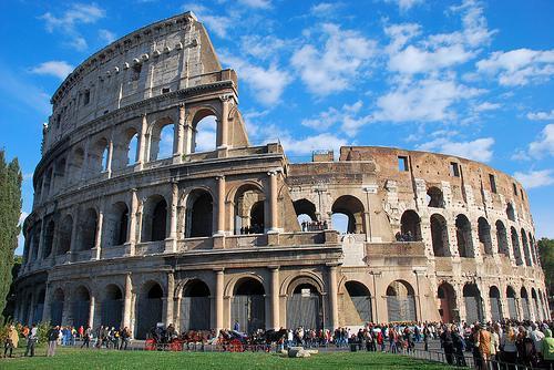 Meteo Roma Lunedì 15 Luglio 2013, e fino a 14 giorni