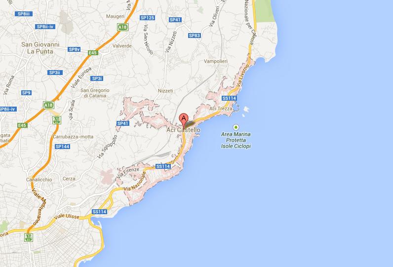 Straordinario: scoperto in Italia un vulcano sottomarino grande 3 volte l'Etna