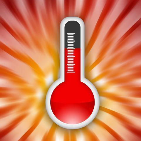 Allerta caldo, ecco l'allarme del Ministero della Salute per le prossime 48 ore: riguarda due grandi città.