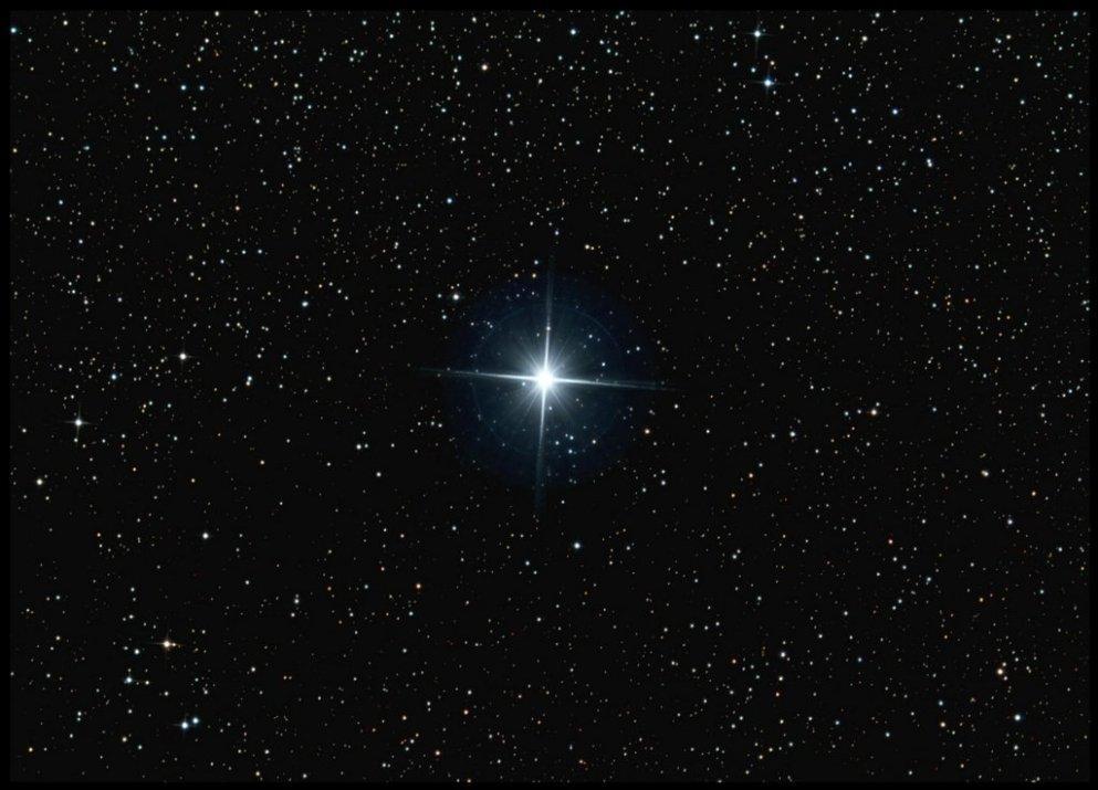 Il cielo di Agosto 2013: stelle, costellazioni, pianeti, congiunzioni, meteoriti