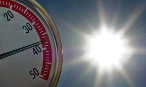 Previsioni Meteo : Nuova ondata di caldo africano in arrivo
