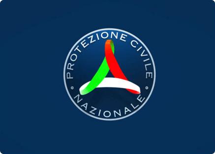 Protezione Civile : Allerta temporali per il Centro Italia