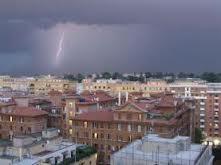 METEO ROMA: temporali in arrivo? Vediamo le previsioni del tempo