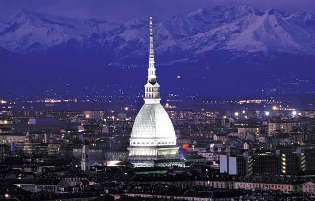 Meteo Torino 20-21-22 Agosto 2013