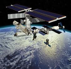 Stazione Spaziale ISS : Stasera doppio passaggio