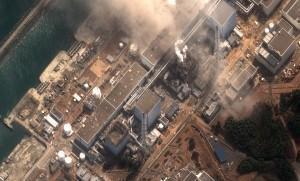 Fukushima: è un disastro, ora l'acqua radioattiva è anche nel sottosuolo