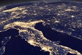 ISS Stazione Spaziale. Spettacolare passaggio atteso in serata