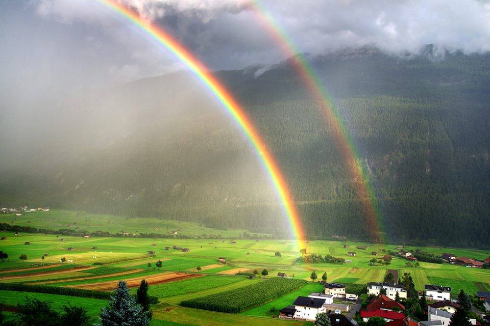 Previsioni Meteo : Italia divisa in due nei prossimi giorni