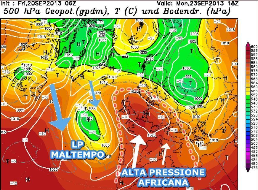 Colpo di scena: torna l'estate sull'Italia, ondata africana alle porte