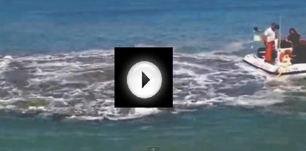Vulcano Fiumicino : nuovo video ufficiale emesso sul web