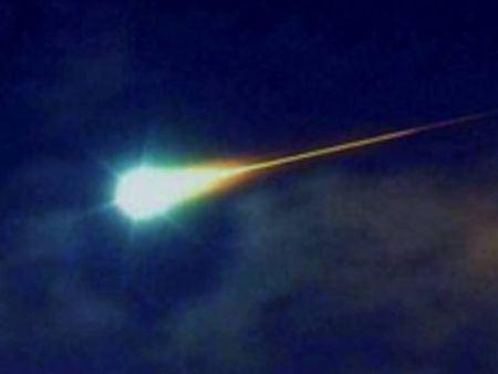 Flash : bolide attraversa i cieli del Centro Italia