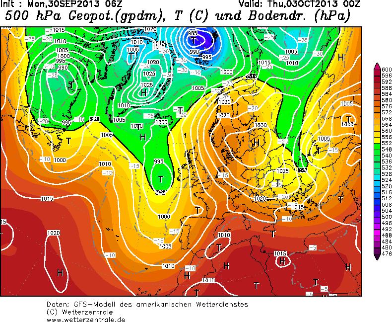 Previsioni meteo prossimi giorni: ondata fredda dalla Russia alle porte dell'Italia