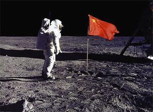 Cina : Pronti a sbarcare sulla Luna entro il 2025?