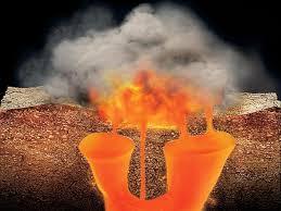 Supervulcano Yellowstone , parla l'esperto Smith
