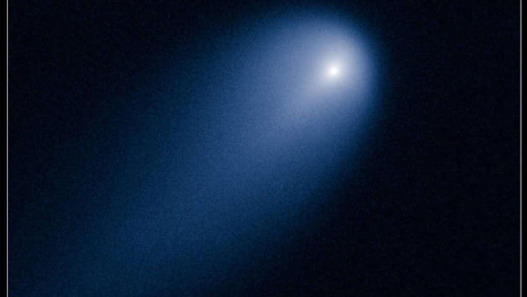 Cometa Ison : ancora incertezza sul suo futuro