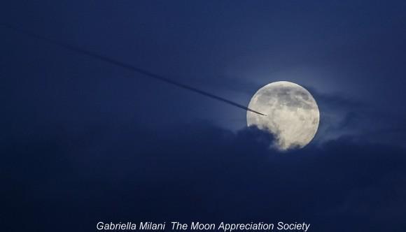 Harvest Moon vista aereo il 18 settembre 2013, Gabriella Milani.