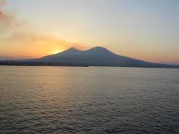 Eruzione Vesuvio: dichiarazioni INGV dopo le parole di Setsuya