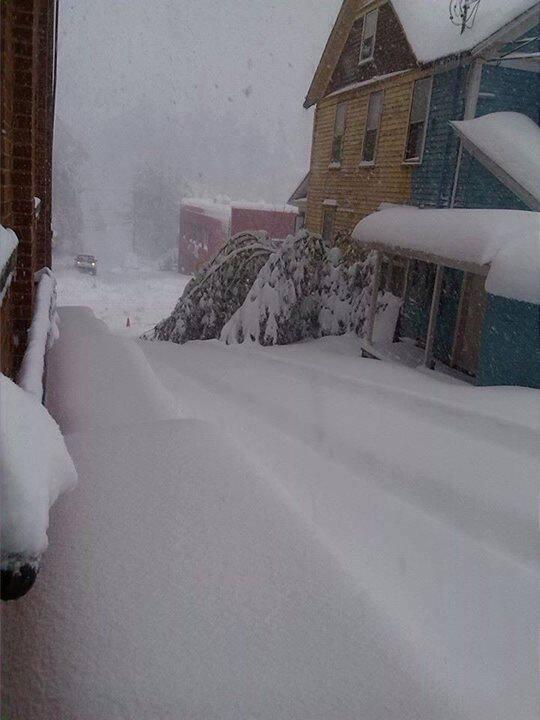 Stati Uniti : blizzard e tornado colpiscono gli Stati centrali
