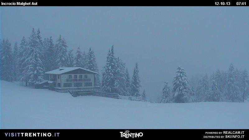 Folgaria, Trentino