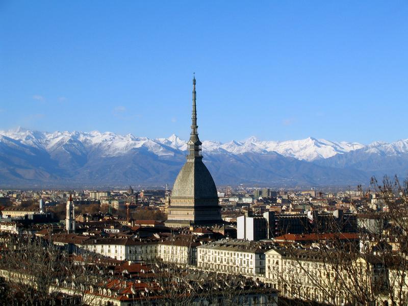 Meteo Torino 16-17-18 Ottobre 2013