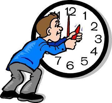 Cambio orario oggi 27 Ottobre 2013